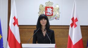 Ахвледиани: Наряду с грузинским, абхазский является государственным языком и находится под защитой Конституции Грузии