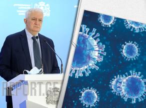 NCDC head Gamkrelidze says when fifth coronavirus wave likely to hit