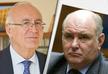 МИД РФ распространил информацию о встрече Абашидзе-Карасина
