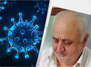 მამაჩემს თანმხლები დაავადებები არ ჰქონდა - გარდაცვლილი ექიმის შვილი
