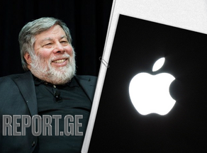 Apple-ის თანადამფუძნებელი კოსმოსურ კომპანიას ქმნის