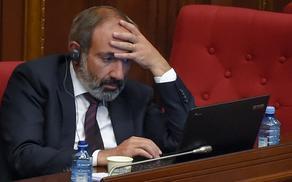 Пашинян подписал соглашение об окончании войны в Нагорном Карабахе