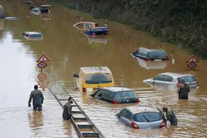 Death toll after floods rises to 41 in Belgium