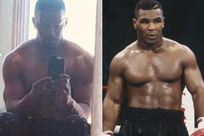 Mike Tyson biopic coming soon
