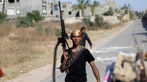 ლიბიაში თავდასხმას 2 ქალი და 3 ბავშვი ემსხვერპლა