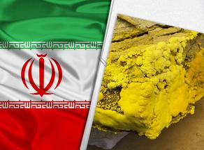 ირანმა გამდიდრებული ურანის დაშვებულ მოცულობას 16-ჯერ გადააჭარბა