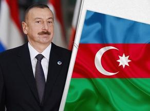 Ильхам Алиев: Сердечно поздравляю всех агдамцев