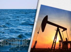 В апреле добыча нефти в Азербайджане составила 698 тысяч баррелей в сутки