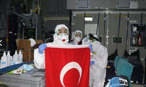 თურქეთში COVID-19-ით 24 საათში 1 304 პირი დაინფიცირდა