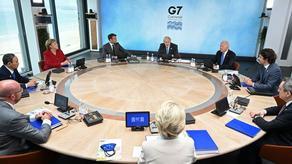 მილიარდი დოზა კორონავირუსის საწინააღმდეგო ვაქცინა ღარიბ ქვეყნებს - G7-ის გადაწყვეტილება