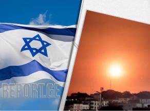 ისრაელი ისევ იბომბება, რაკეტას 6 წლის ბავშვი ემსხვერპლა