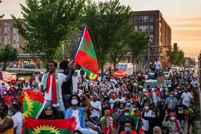 В ходе беспорядков в Эфиопии погибли 239 человек