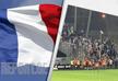Mass brawl after French championship match - VIDEO