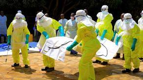 კონგოში ებოლათი ინფიცირების შემთხვევები მატულობს