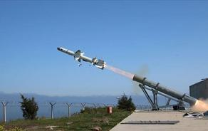 Turkey tests a new cruise missile