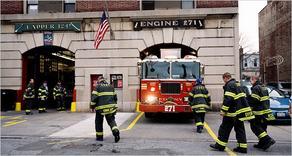 ნიუ-იორკის სახანძროს 51 თანამშრომელი COVID-19-ით დაინფიცირდა