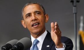 Obama criticizes Trump's Administration