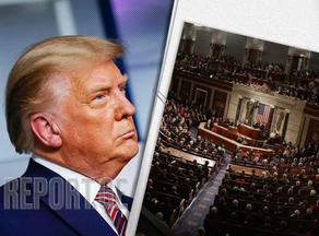 В Сенате процесс по импичменту Трампа начнется с 8 февраля
