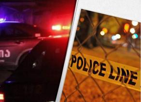 One dies in Lagodekhi two-vehicle crash