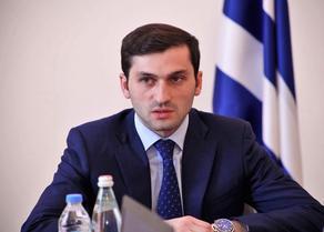 Рижвадзе: Жаль, что Саакашвили не выбрал въезд через Сарпи