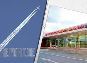 ბათუმის აეროპორტიდან ფრენები 19 მიმართულებით სრულდება