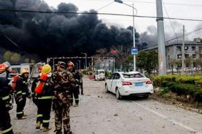 ჩინეთში ნავთობის ჭაბურღილზე აფეთქების შედეგად 5 ადამიანი დაიღუპა