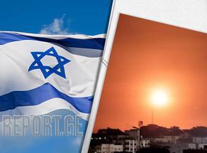 Israel: Hamas fires 630 rockets - VIDEO