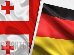 გერმანიამ საქართველოს 24 მლნ ევრომდე გრანტი გამოუყო