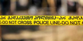 В аварии в Кахети погиб 3-летний ребенок