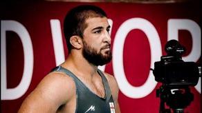 Irakli Mtsituri becomes champion of Kyiv International Tournament