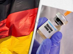 Немецкую вакцину от COVID-19 зарегистрируют до конца года