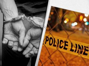 Ограбление в Рустави - два молодых человека украли 35 000 лари
