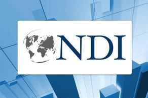 NDI: 64% of respondents rate the performance of government negatively