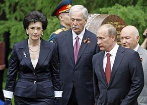 Reason behind Nino Burjanadze's visit to Moscow