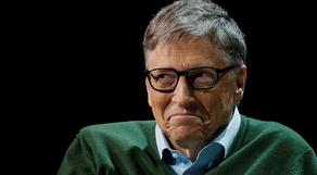 Bill Gates regained the title of the World Richest man