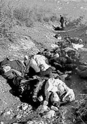 Сегодня 28-ая годовщина Ходжалинской трагедии - ФОТО