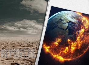 გლობალური დათბობა - როდის გახდება დედამიწაზე ცხოვრება შეუძლებელი