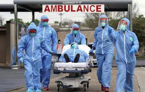 Число жертв COVID-19 в мире превысило 260 тыс. человек