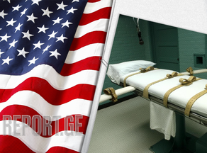 For the first time in 70 years, a woman sentenced to death in the US