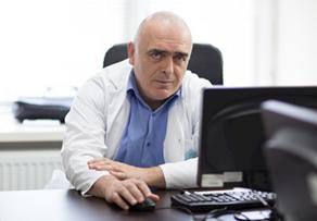 Tskhinvali de-facto government detains Georgian doctor
