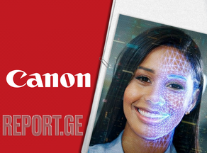 კომპანია Canon ოფისში მხოლოდ მომღიმარ თანამშრომლებს შეუშვებს