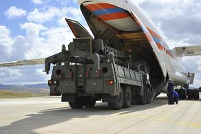 Russia agreed to provide C-400 rocket system to Turkey