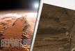 მარსზე რადიაციისგან ბუნებრივი თავშესაფრები აღმოაჩინეს
