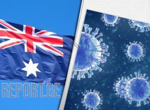 Australia to re-open border in mid-2022