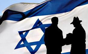 ისრაელის საიდუმლო სამსახურს 70 წელი შეუსრულდა