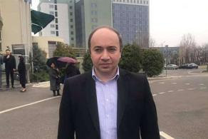 Секретарем Высшего совета юстиции избран Николоз Марсагишвили