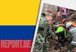 კოლუმბიაში პოლიციის სასწავლო თვითმფრინავი ჩამოვარდა