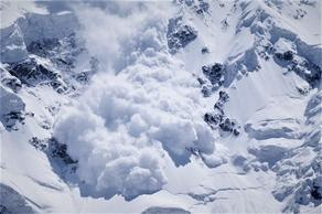 Weather forecasters: Heavy rainfall can cause avalanches