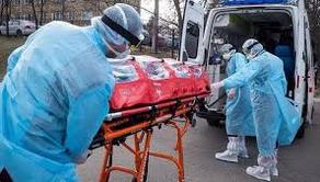 Number of infected with COVID-19 reaches 4,779 in Belarus