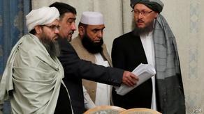 თალიბებმა ირანში ავღანეთთან სამშვიდობო მოლაპარაკებების საკითხი განიხილეს